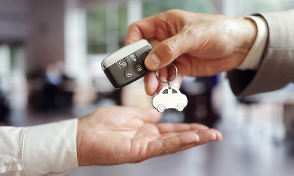 What is a Novated Lease